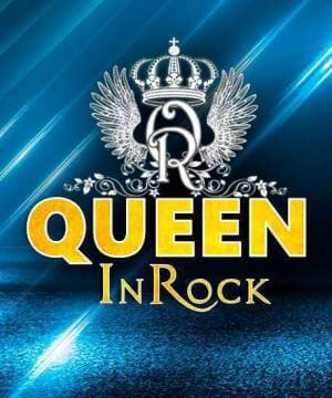Queen in Rock - The Rhapsodya Tour 2019 live in Montreux
